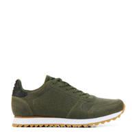 Woden Ydun Pearl II  sneakers groen, 788 moss