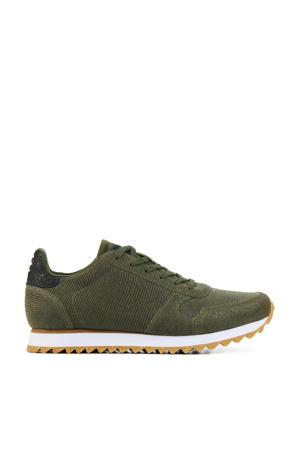Ydun Pearl II  sneakers groen