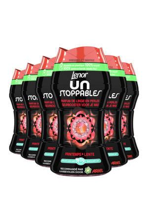 Unstoppables Lente 6x154 gram