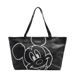 Mickey Mouse shopper zwart
