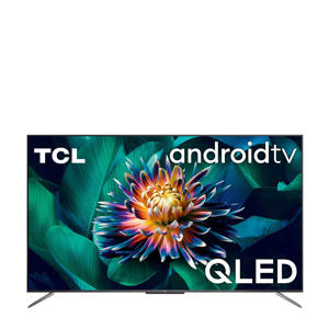 65C715 4K Ultra HD QLED tv