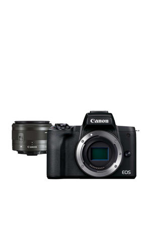 EOS M50 MARK II M15-45 S systeemcamera