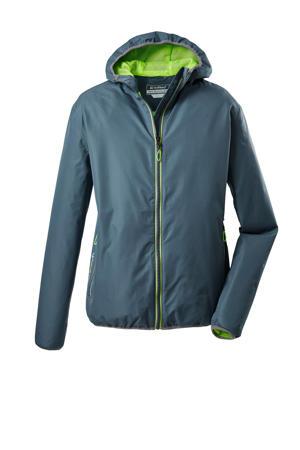 outdoor jas Trin donkerblauw