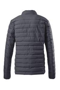 Killtec outdoor jas Fahiro donkerblauw, Donkerblauw