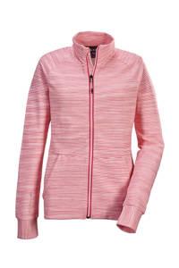Killtec outdoor vest Skjern roze, Roze