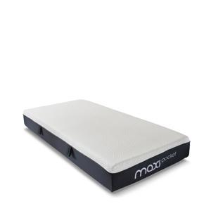 pocketveringmatras  matras Maxi Pocket inclusief hoofdkussen(s) (90x220 cm)