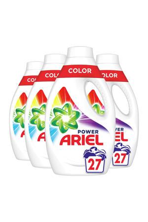 Color Reveal Vloeibaar Wasmiddel 108 Wasbeurten - 108 wasbeurten