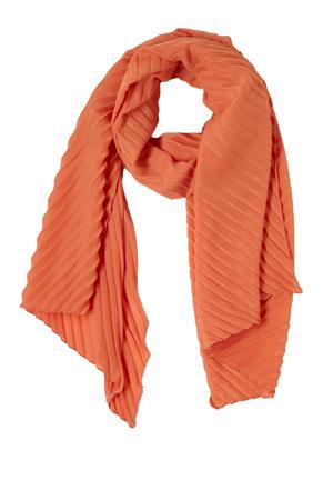 sjaal brique
