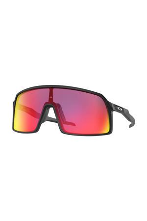 zonnebril Sutro zwart/paars