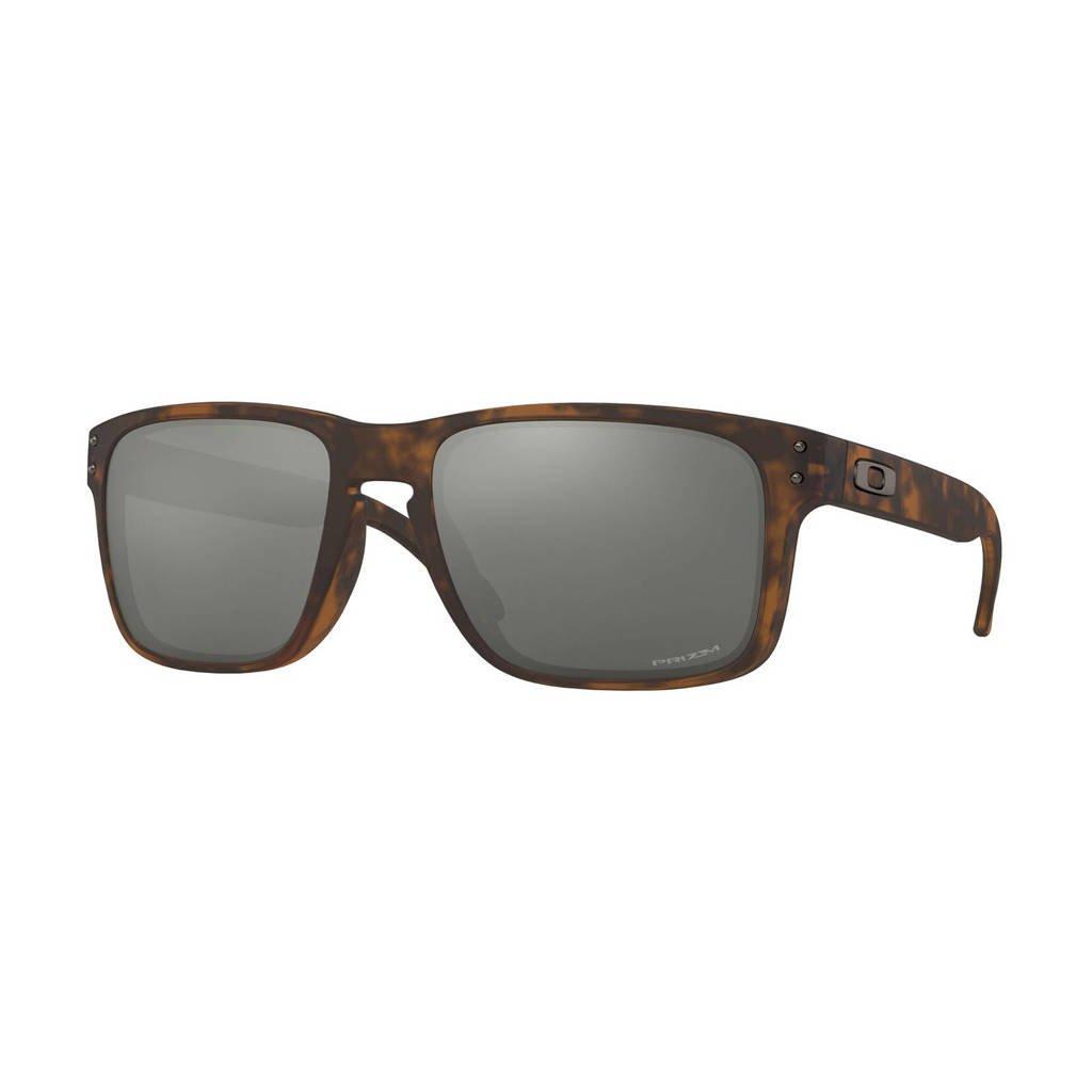 Oakley zonnebril Holbrook zwart