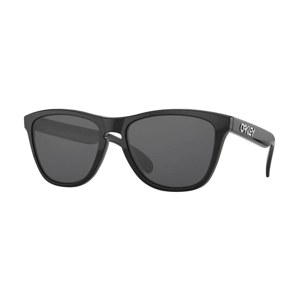 Oakley zonnebril Frogskins zwart