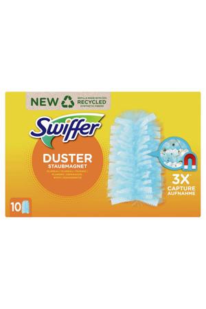 Swiffer Duster Trap & Lock 6 x 10 Navullingen