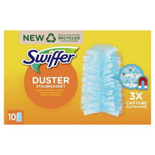 Wehkamp-Swiffer Swiffer Duster Trap & Lock 6 x 10 Navullingen-aanbieding