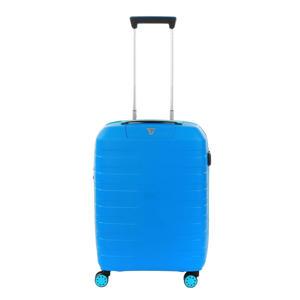 trolley Box 2.0 Young 55/20 cm. blauw