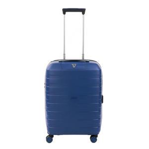 trolley Box 4.0 55/20-23 cm donkerblauw