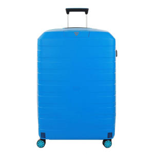 trolley Box 2.0 Young Large 78 cm. blauw