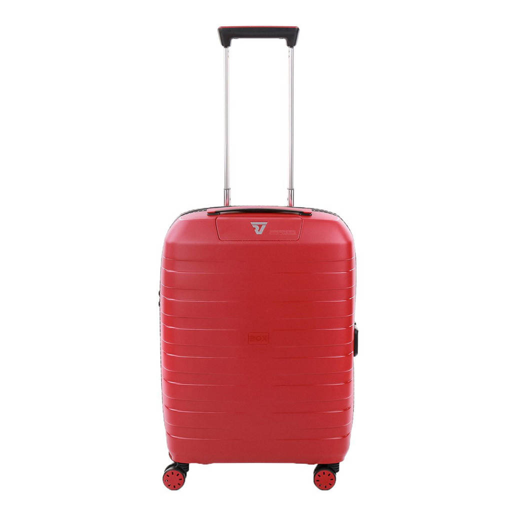 Roncato  trolley Box 4.0 55/20-23 cm. rood, Rood