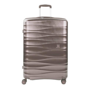 trolley Stellar Large Expandable taupe