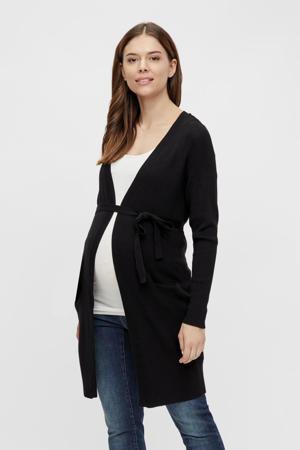zwangerschapsvest MLJACINA zwart