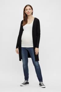 MAMALICIOUS zwangerschapsvest MLJACINA zwart, Zwart