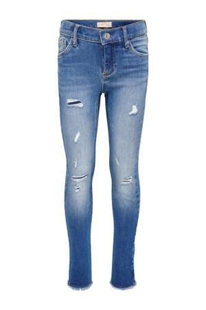 skinny jeans Blush stonewashed