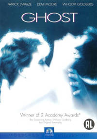 Ghost (DVD)