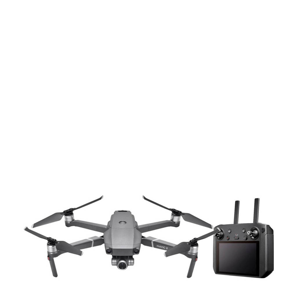DJI Mavic 2 Zoom cameradrone, Grijs