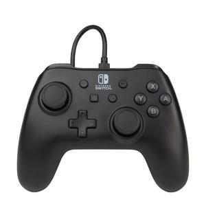 Nintendo Switch Wired controller zwart