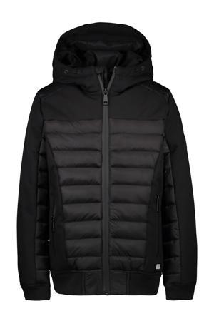 winterjas Goaster zwart
