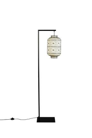 vloerlamp Ming