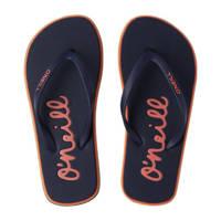O'Neill Logo Sandals  teenslippers blauw, Blauw