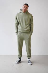 Comfort Studio by Kultivate hoodie groen, Groen