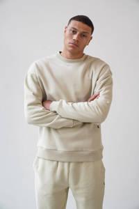 Comfort Studio by Kultivate sweater beige, Beige