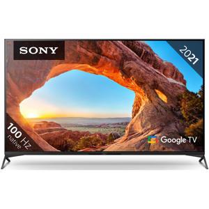 Bravia KD50X89JAEP (2021) 4K Ultra HD TV