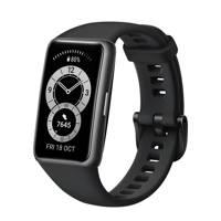 Huawei Band 6 activity tracker (zwart), Zwart