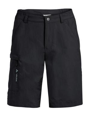 korte outdoor broek Farley zwart