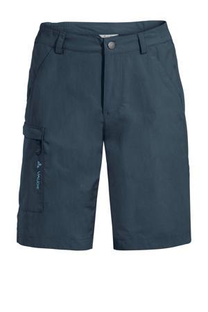 korte outdoor broek Farley blauw