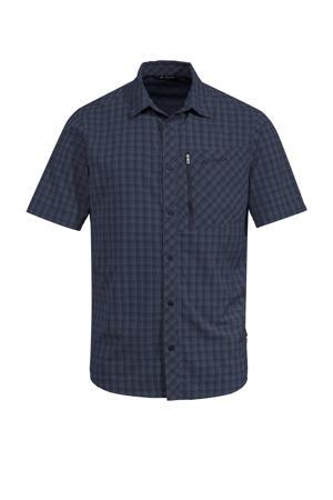 outdoor overhemd Seiland II blauw