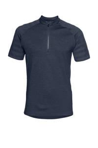 VAUDE   fiets T-shirt Tamaro III donkerblauw, Donkerblauw