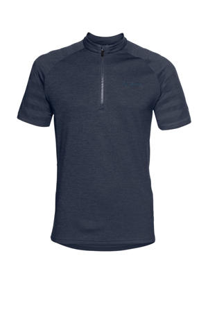 sport T-shirt Tamaro III zwart