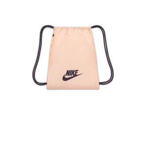 sporttas roze/zwart