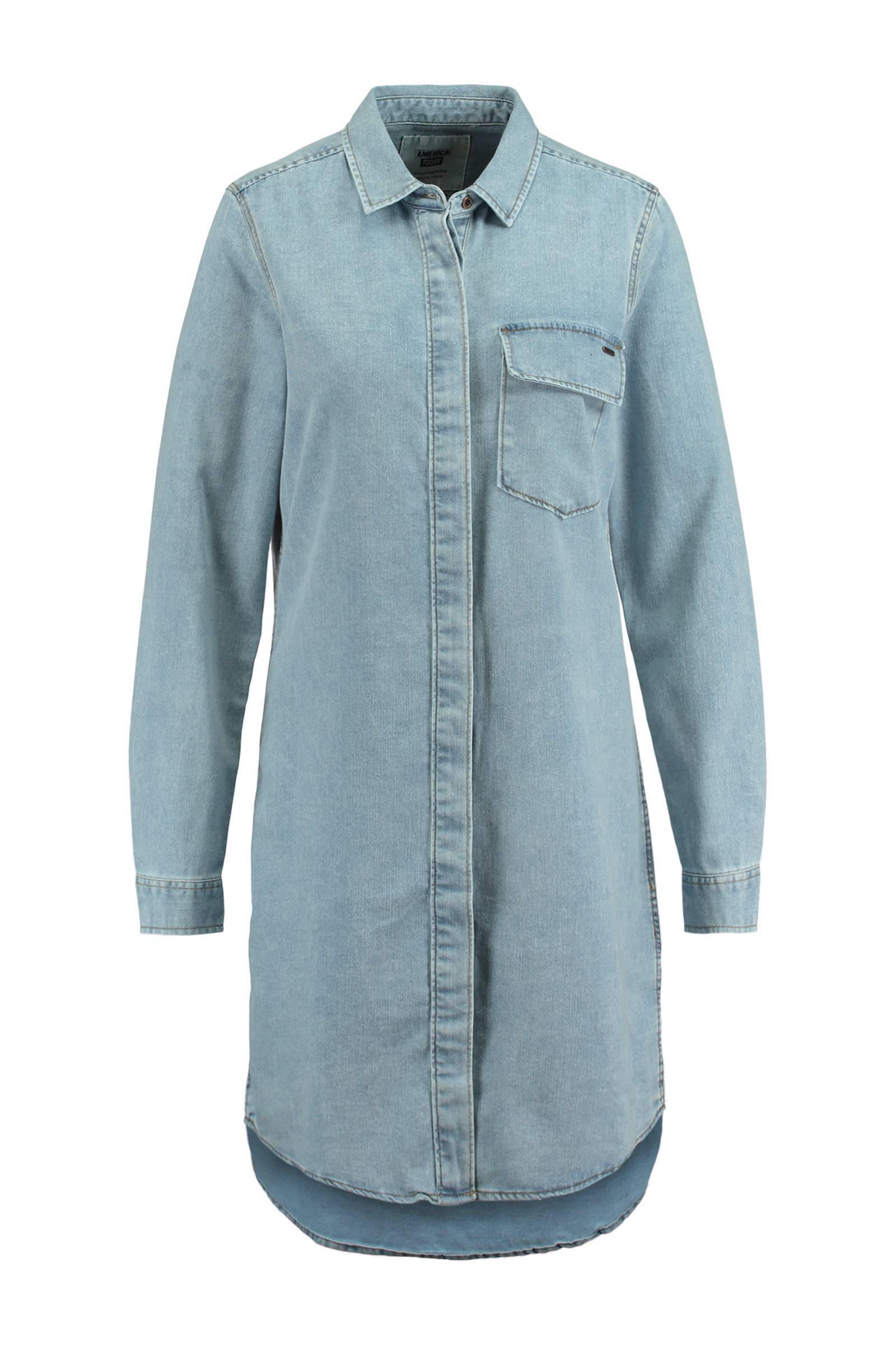 blousejurk jeans