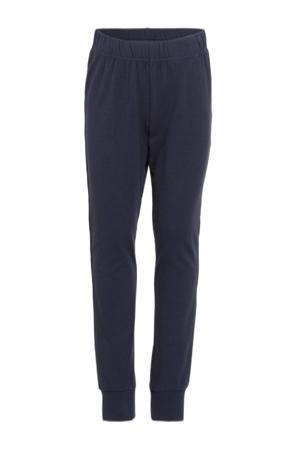 pyjama grijs melange