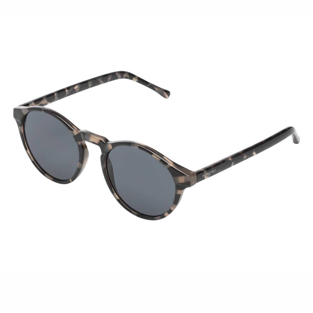 Komono zonnebril Devon antraciet