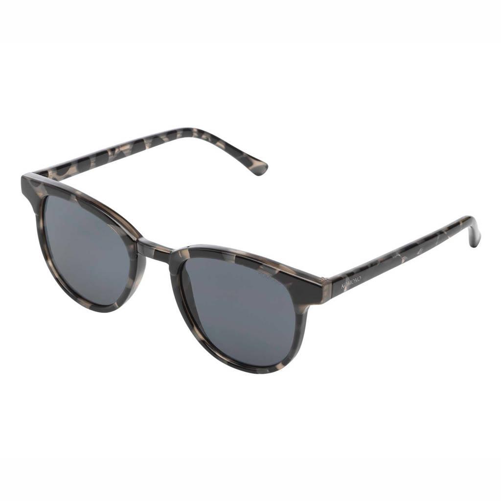 Komono zonnebril Francis antraciet