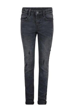 slim fit jeans black denim