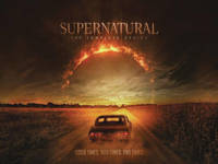 Supernatural - Seizoen 1-15 (DVD)