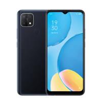 OPPO A15 32GB smartphone (zwart), Zwart