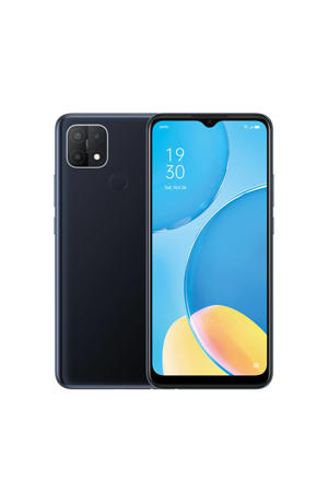 A15 32GB smartphone (zwart)