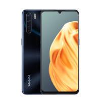 OPPO A91 128GB smartphone (zwart), Zwart